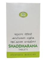 AVN Shaddharana Tablet