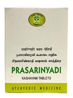 Avn Prasarinyadi Kashayam Tablet