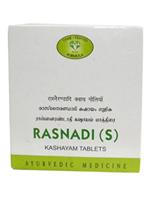 Avn Rasnadi (S) Kashayam Tablet