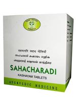 AVN Sahacharadi Kashayam Tablet