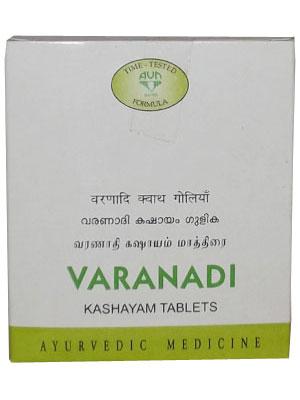 Avn Varanadi Kashayam Tablet