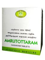 AVN Amrutotram Kashayam Tablets