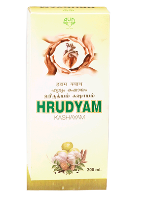 AVN Hrudyam Kashayam