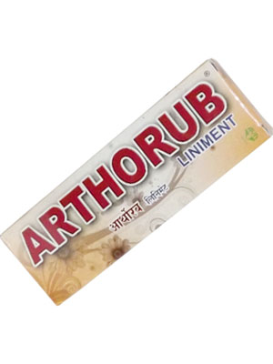 AVN Arthorub Liniment