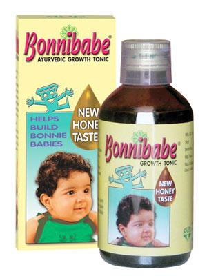 AVN Bonnibabe Growth Tonic