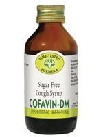 AVN Cofavin DM