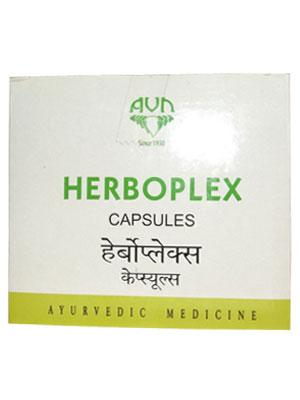 AVN Herboplex Capsules
