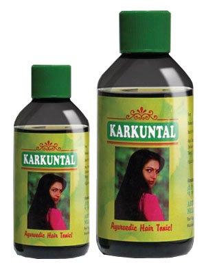 AVN Karkuntal Hair Oil