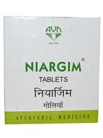 AVN Niargim Tablets