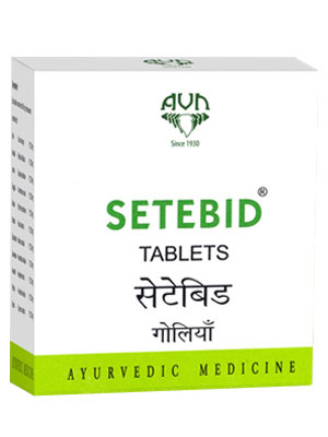 AVN Setebid Tablets