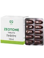 AVN Zeotone Tablets