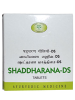AVN Shaddharana DS Tablets