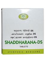 AVN Shaddharana DS Tablets