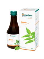 Himalaya Neem Syrup