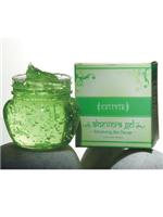Sattvik Organics Aloe Vera Gel Rehydrating Therapy