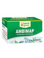 Maharishi Ambimap Tablet