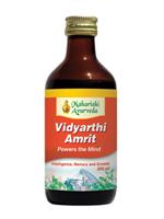 Maharishi Vidyarthi Amrit Syrup