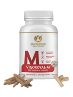 Maharishi Vigoroyal Tablets For Men