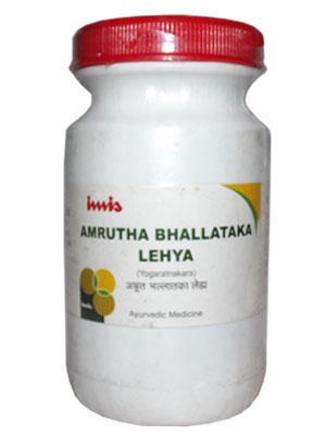 Imis Amritabhallataka Lehya