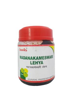 Imis Madana Kameswari Lehya