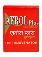 Solumiks Afrol Plus With Gold Capsules