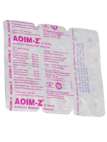 Solumiks Aoim Z Tablet