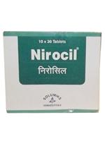 Solumiks Nirocil Tablet
