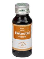 Solumiks Entostal Syrup