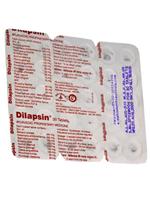 Solumiks Dilapsin Tablets