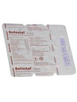 Solumiks Entostal Tablet