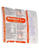 Solumiks Myostaal Forte Tablets