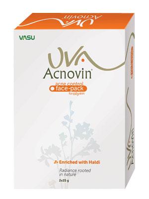 Vasu Acnovin Powder