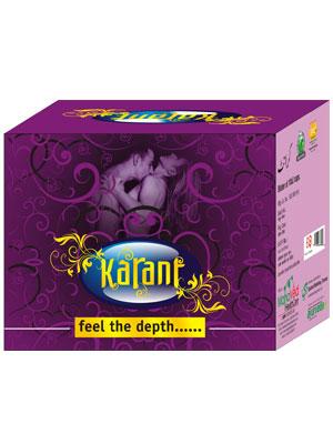 Mahaved Karant Capsules