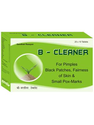 Mahaved B Cleaner Tablet