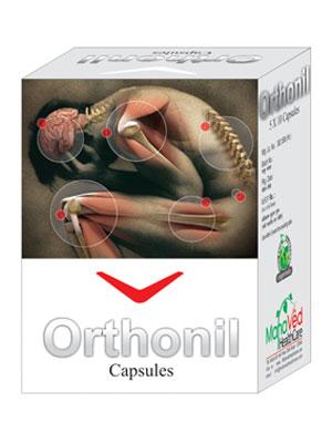 Mahaved Orthonil Capsules