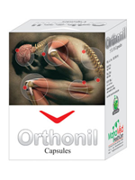 Mahaved Orthonil Capsules