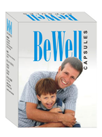 Mahaved Be Well Capsules