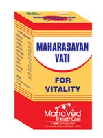 Mahaved Maha Rasyan Vati
