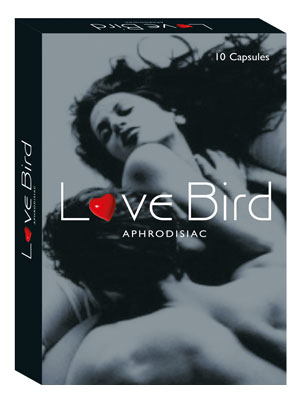 Mahaved Love Bird Capsules