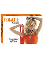 Mahaved Femalite Capsules