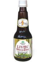 Organic India Liv+Care Syrup