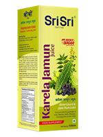 Sri Sri Tattva Karela Jamun Juice
