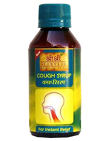 Sri Sri Tattva Cough Syrup