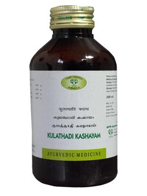 AVN Kulathadi Kashayam