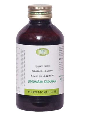 AVN Sukumaram Kashayam