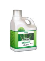 Brihans Brimune Aloe Vera Juice (Fibrous)