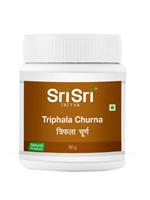 Sri Sri Tattva Triphala Churna