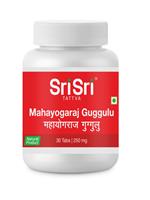 Sri Sri Tattva Mahayograja Guggulu Tablets