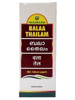 Nagarjuna Balaa Thailam