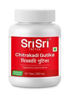 Sri Sri Tattva Chitrakadi Gutika Tablets